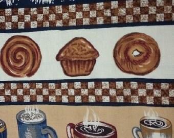 Bake Shop fabric