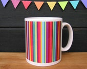 RAINBOW MUG with gift box