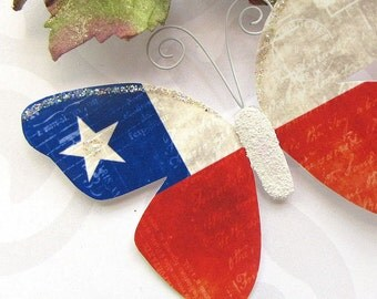 Butterfly Embellishments Chile