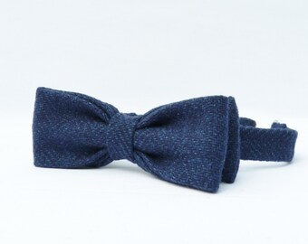 Items similar to Skinny Bow tie Pattern PDF Vintage ...