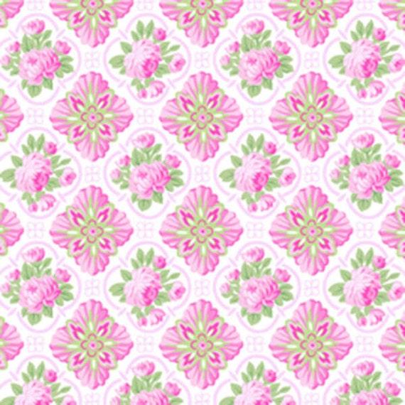 Sausalito cottage set tile design lh13047pink lakehouse for Sausalito tile