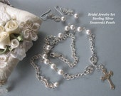 Wedding Jewelry-Bride's Necklace