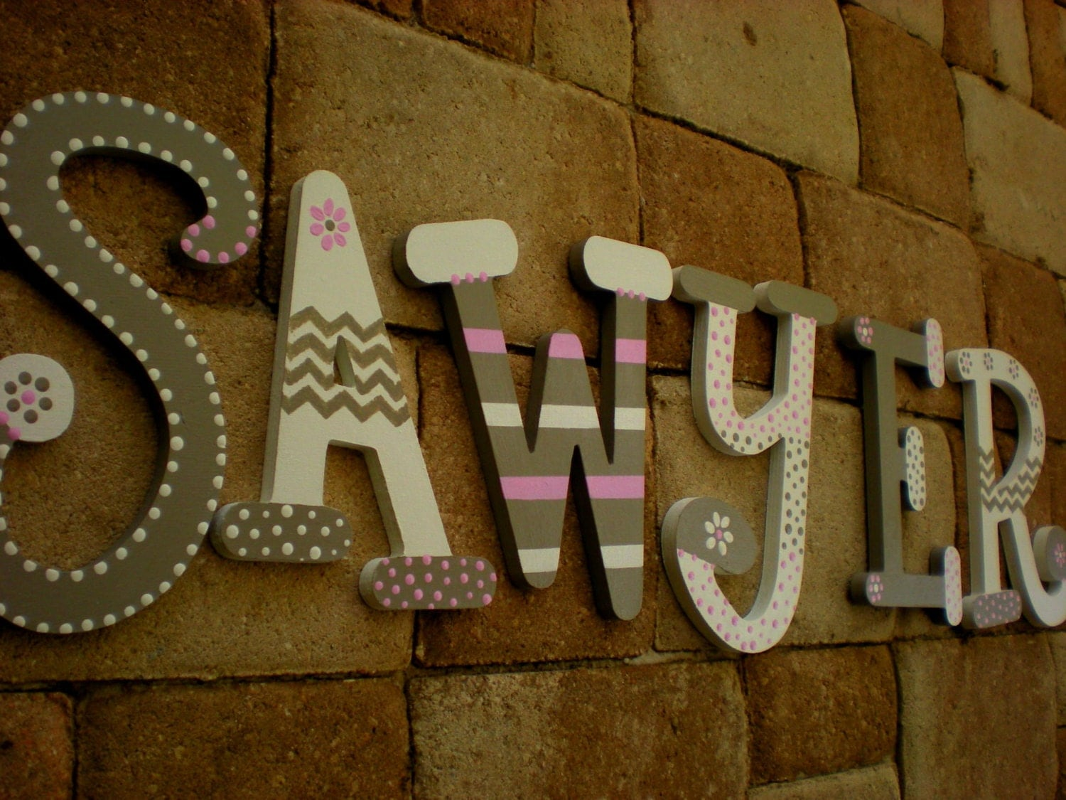 letter a name for girl name letters boy name letters whimsical font 12003
