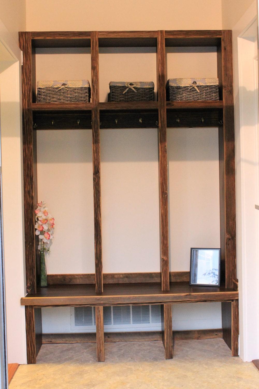 Mudroom Bench Mudroom Lockers