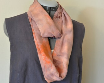 how to get static out of a rayon scarf