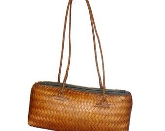 Philippine Rattan Bag  - Free Shipping