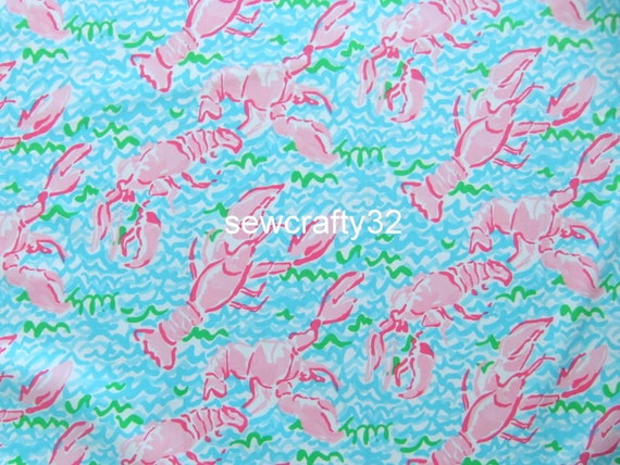 Lobster Roll Lilly Pulitzer | Lobster House