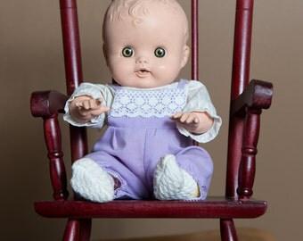 So-Wee Vintage Doll 9 inch