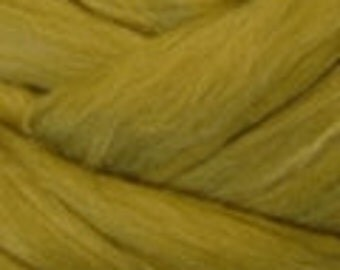 Balsam Merino-Tussah Silk Blend Ashland Bay Lux Roving