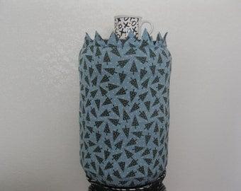 Water Bottle Decor-Home Cooler Cover-5 Gallon Standard Size