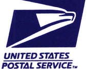 First Class USPS Mail Shipping