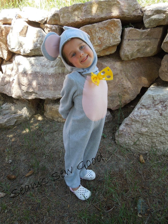 Mouse Costume for Baby/Toddler