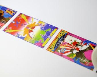 mt LIMITED EDITION -- Tadanori Yokoo posters