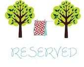 Reserved Listing for C. Ferrara