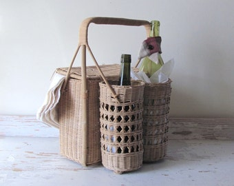 Red Plaid Wine Bottle Drip Ring Wine Bottle Wrap Drip Catcher, Fabric Wine Collar Gourmet Foodie Sommelier Wine Bar Steward Hostess Bar Gift