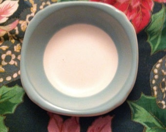 Walker China Small Dish  UNDER 20