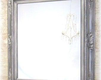 Decorative Vintage Mirrors For Sale Bathroom By Revivedvintage
