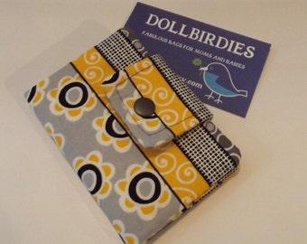 Dollbirdies Mini Business Card Wallet