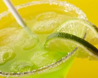 SHOWER GEL ~ Lime Cooler Shower Gel Body Wash Shower Gel Bubble Bath 8 oz