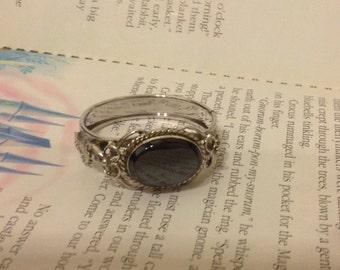 Vintage Whiting & Davis bracelet