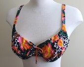Retro Bali Bikini - Medium 36B