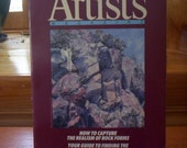 THE ARTIST'S MAGAZINE 1985