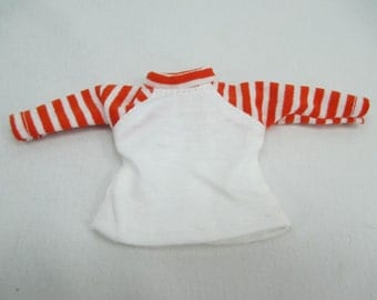 Handmade outfit for Blythe doll Tee shirt T-21