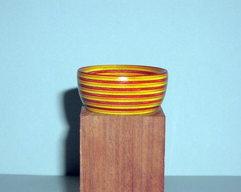 Supported  Spinning Bowl style 34 B