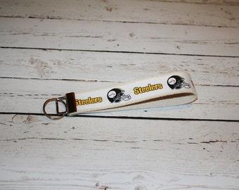 Pittsburgh Steelers Key Fob