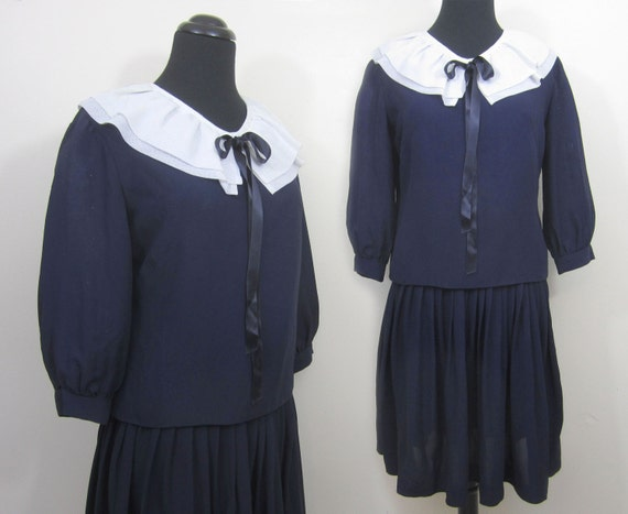 Middy And Sailor Blouses 106