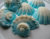 RESERVED - 70 Seashell Soap