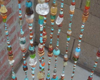 Glass Beaded Mobile