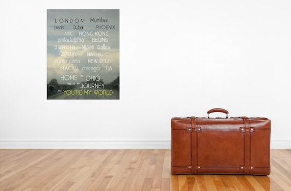Travel Lovers Customized 16