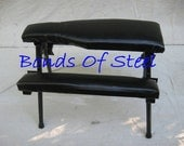 Portable Spanking Bench BDSM Bonds of Steel Mature