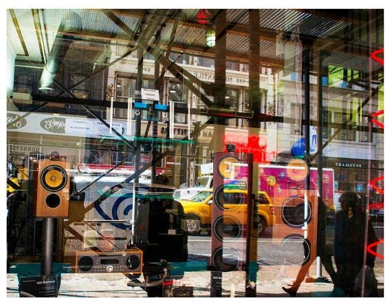 Art, Photography, New York Photography, NYC, Fine Art print, City Portrait, Large Wall Art, Wall Decor, Urban,print