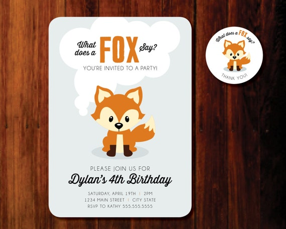 il_570xN.549959471_7vlc fox party invitations crafthubs,What To Say On Birthday Invitation