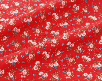 laminated cotton by the yard (width 44 inches) 60549
