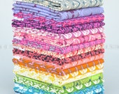 Anna Maria Horner True Colors Fat Quarter Bundle of 20 COMPLETE