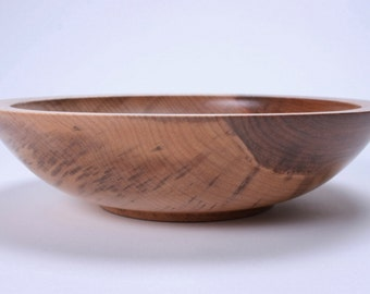 Southern Maple Wooden Bowl 1205