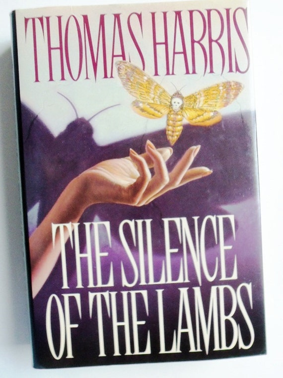 an analysis of psychological element in the silence of the lambs by thomas harris Screenplay silence of the lambs pdf the silence of the lambs, by thomas harris lambs has all of the elements of great storytelling that will thrill a movie.