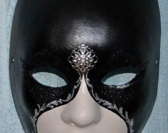 15. Venetian Mask