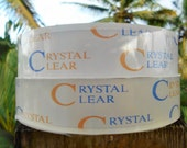ADD ON: Crystal Clear Protective Tape for Your Shiny Hiptronic Arts Hula Hoop!