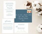 Elegant Cityscape Wedding Invitations. Wedding Invitation. Wedding Favors. Wedding Menu. Wedding Programs. City Skyline. Invitations. Paper.