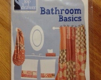 Bathroom Decoration Patterns