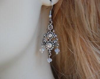 Earrings Bright Light