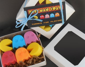 Gamer Soap Set - Party Favor - Gamer Gift