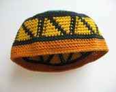 cotton kid's child's cap sun hat