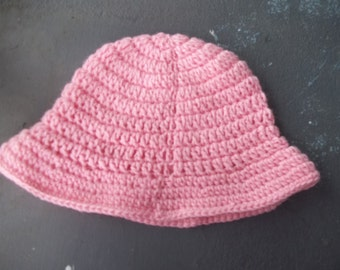 1-4 Year Old Sun Hat