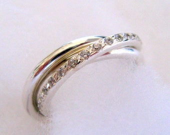 Popular items for russian wedding band on etsy for Russian wedding rings for sale