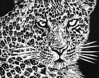 Leopard Pirate Queen